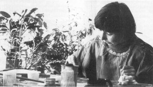 Maria Bayer, 1985